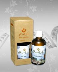 Body Shape Oil (100 ml)