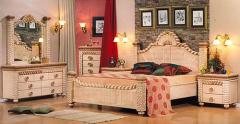 Morocco Range of Bedroom Furniture