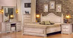 San Paulo Bedroom Furniture