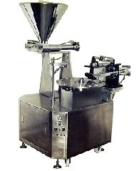 Paste Filling & Ultrasonic Sealing Machine