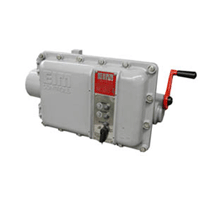 M2CP Electric Actuator