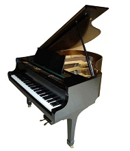 Yamaha G3E Grand Piano