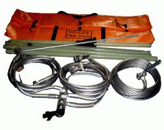 Portable Earthing Equipments