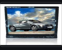"7.1"" Double Din TFT Monitor DVD/ DIVX/"