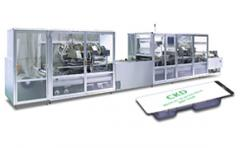 Medical packaging machine