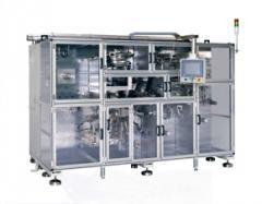 Lithium-ion battery winding machine
