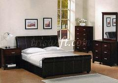 TS Aramis Bedroom Set