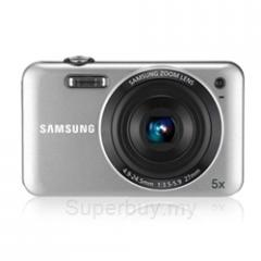 Samsung Digital Camera ES Series- ES73 FREE 2GB SD Card + Case
