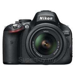 Nikon D5100 (KIT) FREE 8GB + BAG  DSLR Camera
