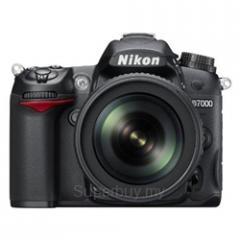 Nikon DSLR Camera D7000 FOC 8GB & BAG FREE 50mm lens