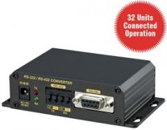 Isolated RS-232 to RS-422/RS-485 Converter