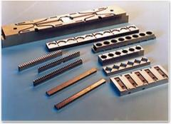 Mold parts