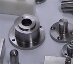 Precision CNC Turn Products