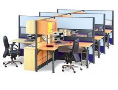 Office Partitions, ZR-medium partition-2