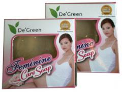 Feminine Care Soap