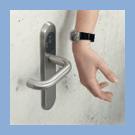 Glutz Eypos Lock