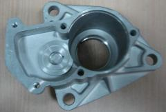 Automotive components & motors parts