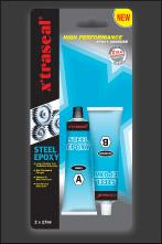 Steel Epoxy
