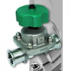 Diaphragm Valve - 2 ways
