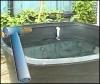 Wallercode water tank level control valve