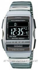 Casio A-220W-1BQ Watch