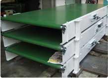 Belt Conveyor (Borg)