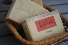 Soap (Indochine Natural Clove )