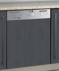 Fagor 2LF-013 IX Dishwashers