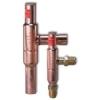 Danfoss crankcase pressure regulators type kvl