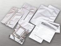 Cleanroom Aluminium Bag, TIP300-10-AL