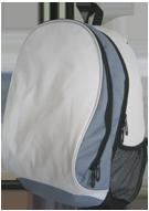 Backpack, AA-0091