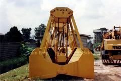 Heavy Industry Equipment