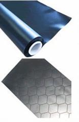 PVC Grip Curtain Sheet