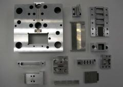 Precision Steel Tooling