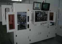 Automation Machinery