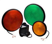 Dialight Hi-Flux LED Modules - 433 Series Traffic Signals