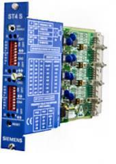 Siemens ST4S Inductive Loop Vehicle Detector