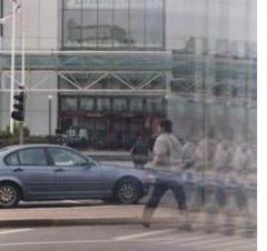 Urban Traffic Control Systems