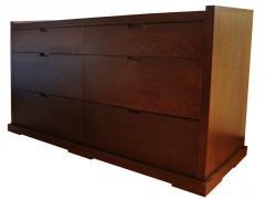 Phoenix 6-drawer dresser.