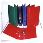 Lever Arch File F4 (PVC)