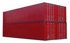 Container 	HC 40