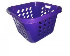 Rect Laundry Basket