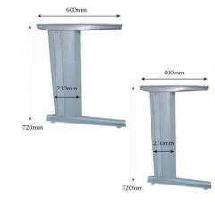Metal Table Leg, TR107