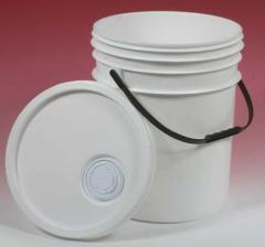Unica  Industrial Pail