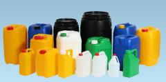 High Density Polyethylene Industrial Jerry Cans