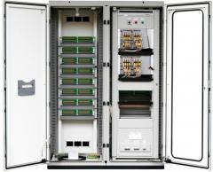 Remote Terminal Unit (RTU) & SCADA Control