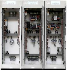 Control Relay Protection Panel (CRP)