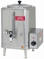 Cecilware Water Boiler