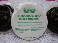 Manja Natural Soap