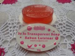 Jojo Natural Soap